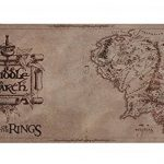 ABYstyle - LORD OF THE RING - Mug - 320 ml - Carte de la marque ABYstyle image 2 produit