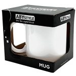 ABYstyle - LORD OF THE RING - Mug - 320 ml - Carte de la marque ABYstyle image 3 produit