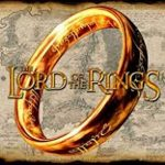 bague lord of thé ring TOP 3 image 1 produit