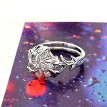 bague lord of thé ring TOP 5 image 3 produit