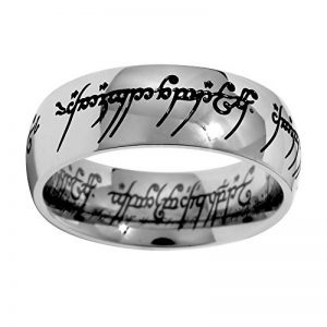 bague lord of thé ring TOP 9 image 0 produit