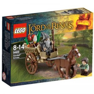 figurine lord of thé ring TOP 1 image 0 produit