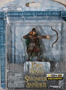 figurine lord of thé ring TOP 3 image 0 produit