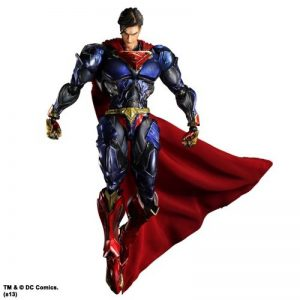 figurine superman TOP 1 image 0 produit