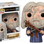 FunKo Pop Movies: LOTR/Hobbit - Gandalf de la marque Funko Pop! Movies: image 1 produit