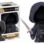 FunKo Pop Movies: LOTR/Hobbit - Nazgul de la marque Funko Pop! Movies: image 1 produit