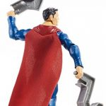 Justice League – Figurine Base 15 cm de la marque Justice League (JUT9J) image 2 produit