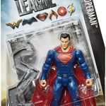 Justice League – Figurine Base 15 cm de la marque Justice League (JUT9J) image 3 produit