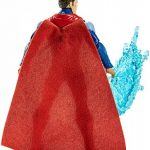 Justice League Superman Figurine, FNY62 de la marque Justice League image 2 produit