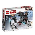 LEGO Star Wars - Battle Pack Experts du Premier Ordre - 75197 - Jeu de Construction de la marque Lego image 3 produit