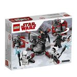 LEGO Star Wars - Battle Pack Experts du Premier Ordre - 75197 - Jeu de Construction de la marque Lego image 4 produit