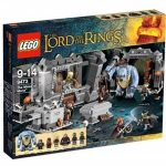 LEGO The Lord Of The Ring - 9473 - Jeu de Construction - Les Mines de La Moria de la marque Lego image 1 produit