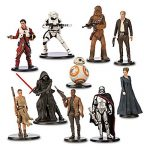 Officiel Disney Star Wars : The Force se réveille 10 Figurine Deluxe Playset de la marque Disney image 1 produit