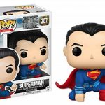 POP Movies: DC - Justice League- Superman de la marque Funko Pop! Movies: image 1 produit