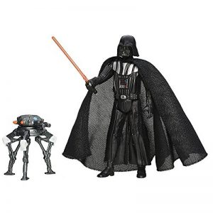 Star Wars - Figurines - 10 Cm de la marque Star Wars image 0 produit