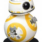 Star Wars The Last Jedi Funko Pop BB-8 de la marque Funko Pop! Star Wars: image 1 produit